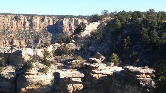 Tusayan, อาริโซน่า: National Geographic Grand Canyon Visitor Center