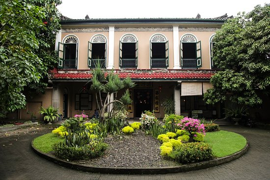 Medan - Iconic Tjong A Fie Mansion