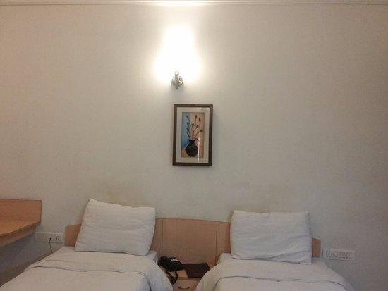 Foto de Hotel Europa Inn
