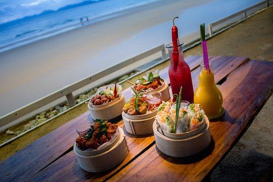Photo of Thai Restaurant Malati Beach Bar at Dusit Thani Krabi Beach Resort, Nong Thale 81180, Thailand
