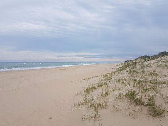 Jeffreys Bay, South Africa: Peaceful and Tranquil Beach