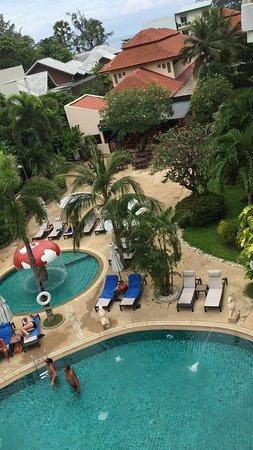 Karon Sea Sands Resort & Spa Photo