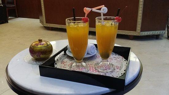Essence Hanoi Hotel & Spa: 20161123_171529_large.jpg