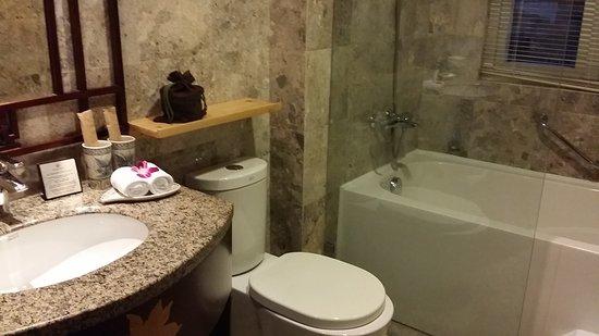 Essence Hanoi Hotel & Spa: 20161123_173405_large.jpg