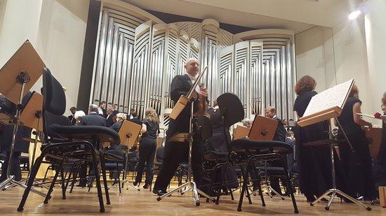 Filharmonia im. K. Szymanowskiego w Krakowie: 20161201_200859_large.jpg