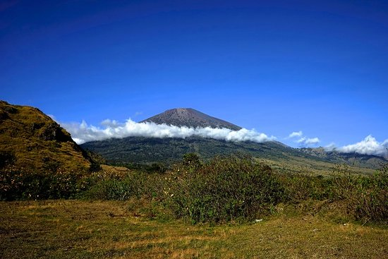 Lombok - The Mighty Mt.Rinjani