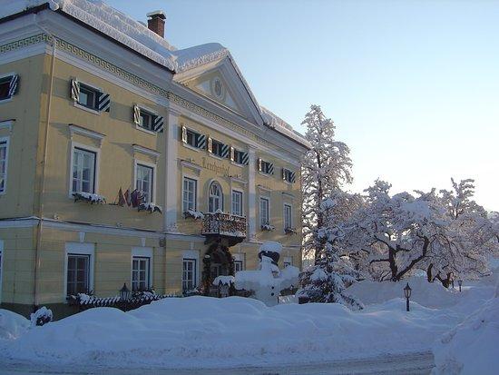 Schloss Lerchenhof in Hermagor