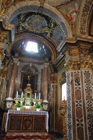Gubbio, Itália: stupore nel vedere...
