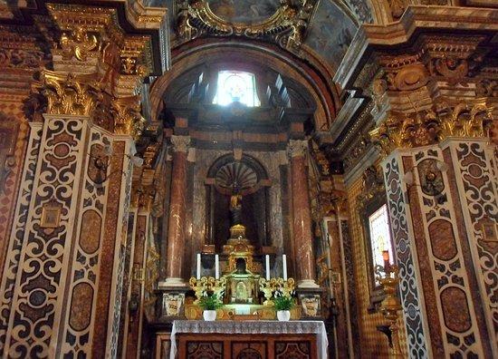 Gubbio, Itália: ...tanta bellezza!
