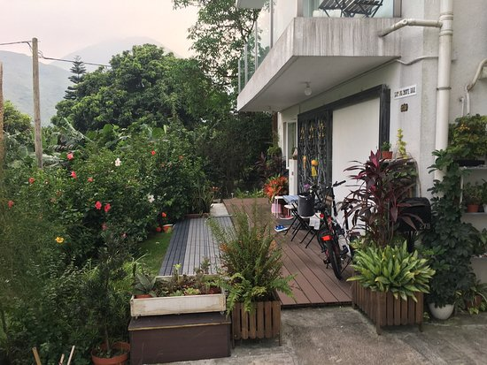 City Oasis Guest House