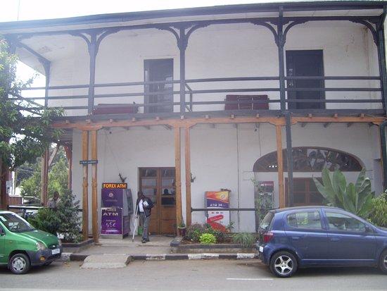 タイトゥ ホテル