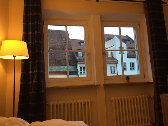 Hotel Blauer Bock Foto
