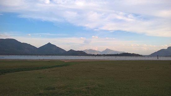 Amaya Lake Resmi