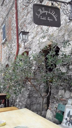 Duddova, Italia: Esterno.