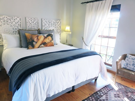Durbanville, Afrique du Sud : The Viviere Room