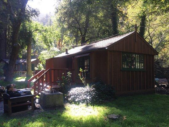 Ripplewood Resort: Cabin #9