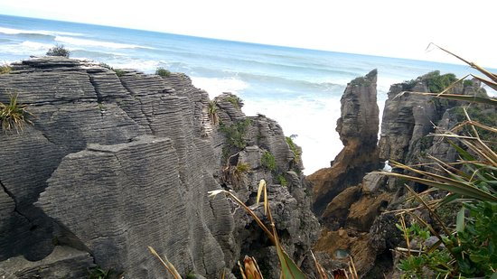 Punakaiki Photo