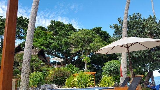 貝卡環礁湖皇家達烏伊島渡假村照片