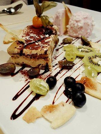 Otterndorf, Alemania: Dessert