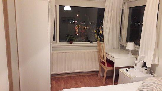 Reykjavik Hostel Village: 20161130_215553_large.jpg