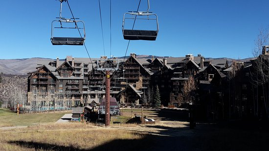 Beaver Creek, CO : 20161027_105318_large.jpg