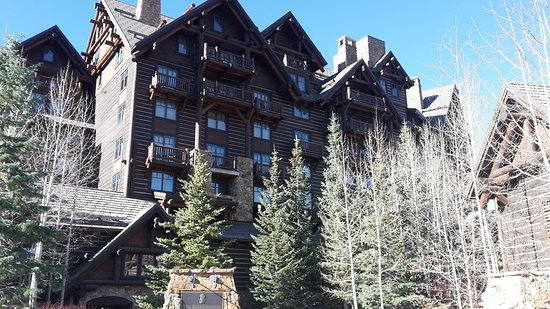 Beaver Creek, CO : 20161027_104259_large.jpg