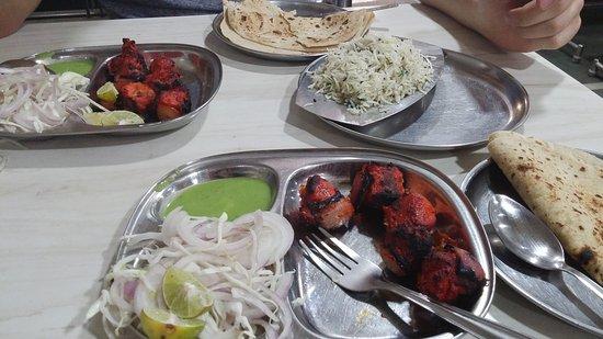 sehr leckere fleischgerichte rehmania restaurant mumbai bombay reisebewertungen tripadvisor