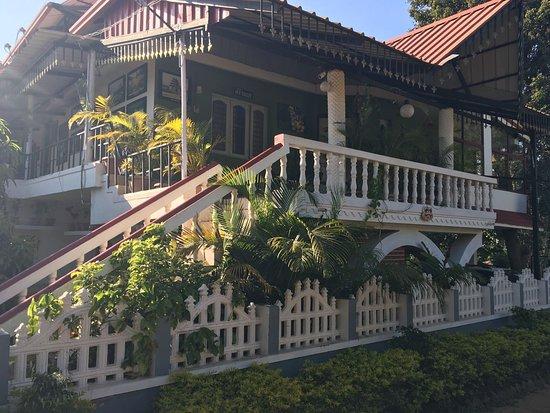Casa De Mercara