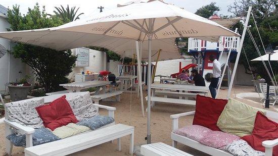 Sandcastle Bed And Breakfast Melkbosstrand