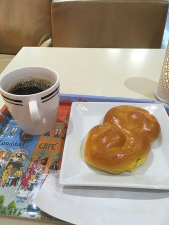 Sollentuna, Zweden: Ett klassigt café