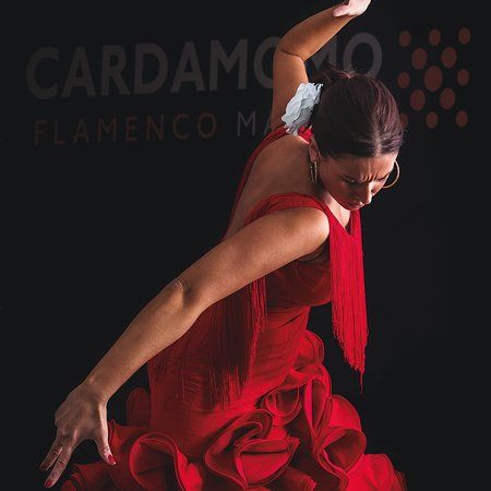 ‪Cardamomo Tablao Flamenco‬