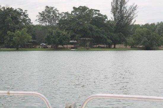 Selangor, Malezja: Island