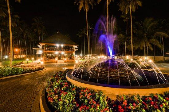 Pool - Picture of Maaha Beach Resort, Bakanta - Tripadvisor