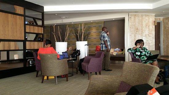 The Panari Hotel: 20161128_120748_large.jpg