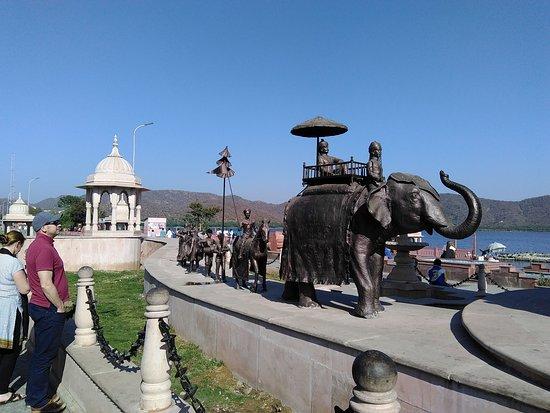 Photo of Hotel Palms Jaipur