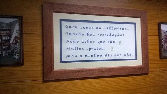 Gouveia, Portugal: Verdade