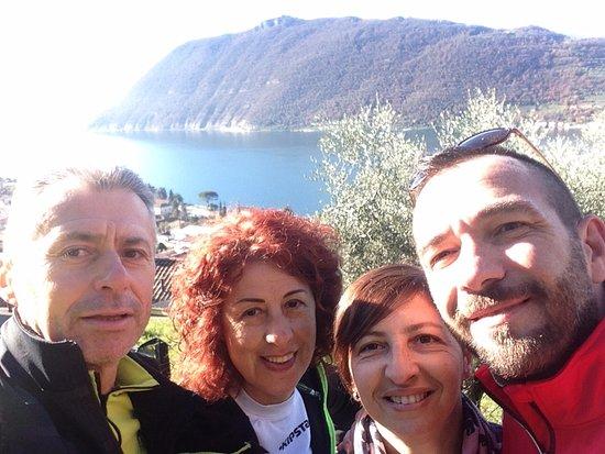 Sulzano, Italia: Commensali :-9
