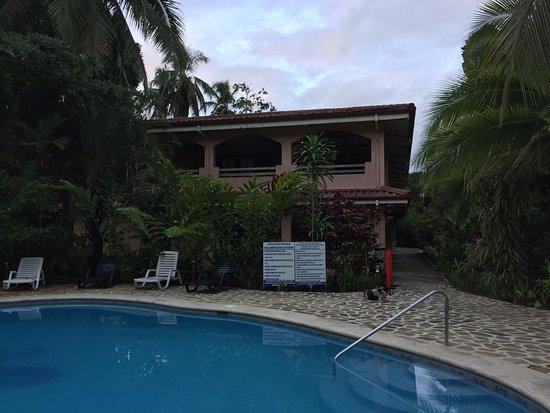 Hotel Playa Westfalia: photo0.jpg
