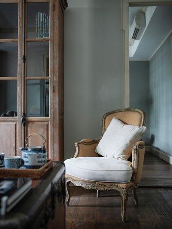 The Cabochon Hotel Photo