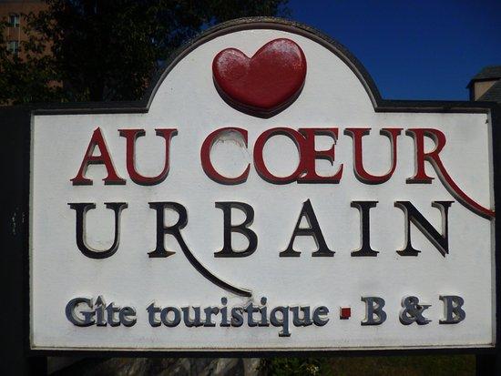 Снимок Au Coeur Urbain