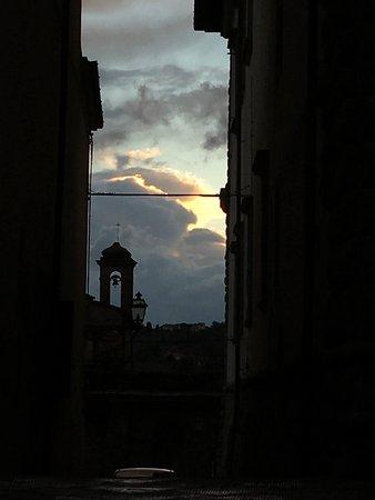 Monte San Savino Photo