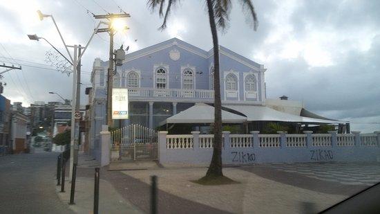SESI - Rio Vermelho Theater