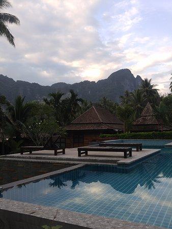 奧南富皮曼度假村照片