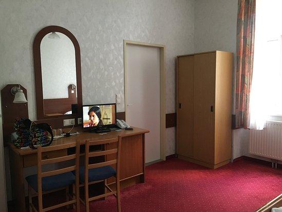 Hotel Terminus Picture