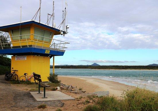 Noosaville, Australia: KarenW - Noosa River 1