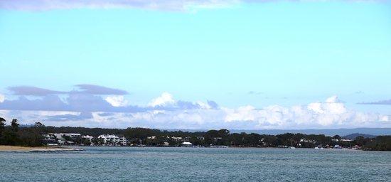 Noosaville, Australien: KarenW - Noosa River 3