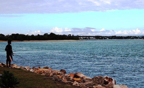 Noosaville, Australien: KarenW - Noosa River 4