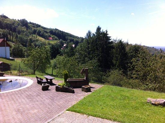 Sasbachwalden, Tyskland: Une parenthèse merveilleuse