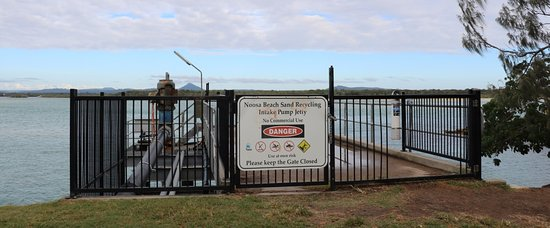 Noosaville, Australien: KarenW - Noosa River 6