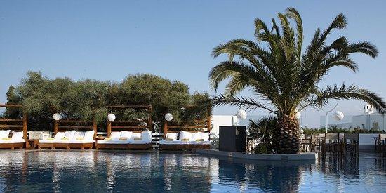 Belvedere Hotel Mykonos: Belvedere Hotel